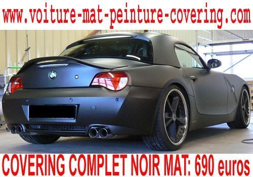 bmw z4 noir mat bmw z4 noir mat bmw noir mat centerblog. Black Bedroom Furniture Sets. Home Design Ideas